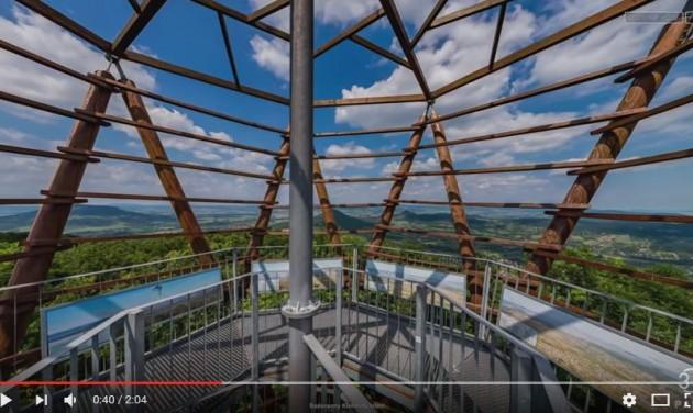 Balaton, új perspektívából - VIDEÓ