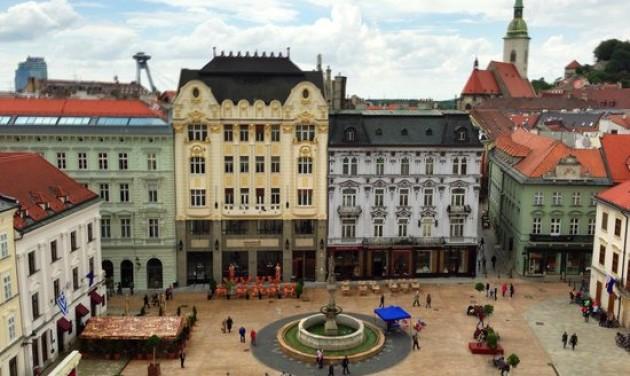 Rekordév a szlovák turizmusban