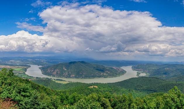 Az év tíz hónapjában hajózhatóvá válhat a Duna