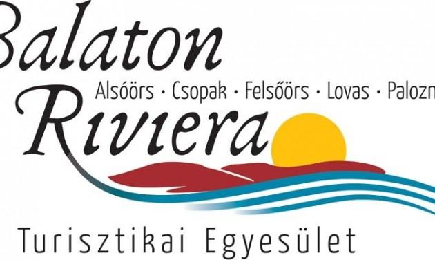 TDM menedzser, Alsóörs, Balaton Riviéra turisztikai Egyesület