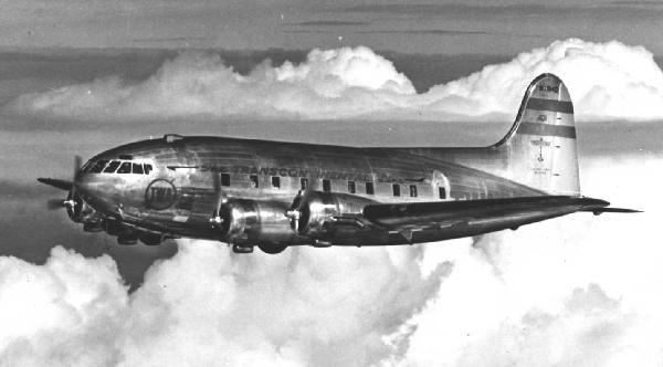 8+1 érdekesség a légi utasszállításról 1950-ből