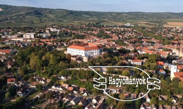 Siklós VisszaVár – kampány a belföldi turistákért