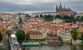 Majdnem 300 millió korona a prágai Hradzsin idei felújítására