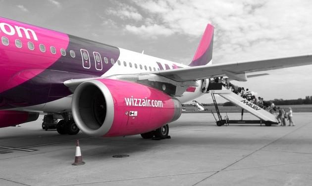 Frankfurtba és Berlinbe indított új járatot a Wizz Air