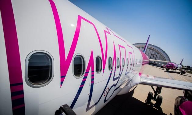 Wizz Air 13