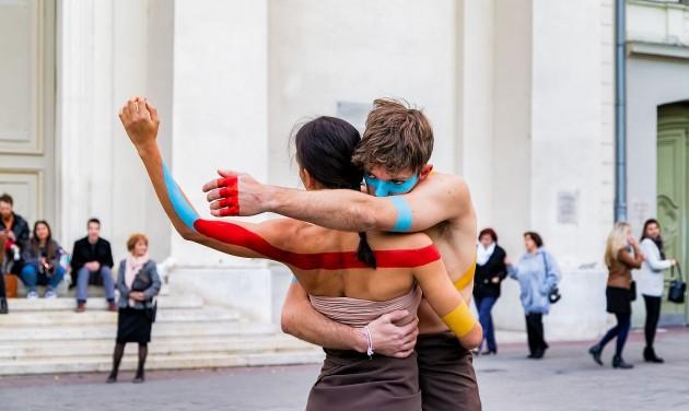 Véget ért a CAFe Budapest: 17 nap a kortárs kultúráért