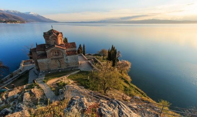 Észak-macedón mentőcsomag a turizmusnak
