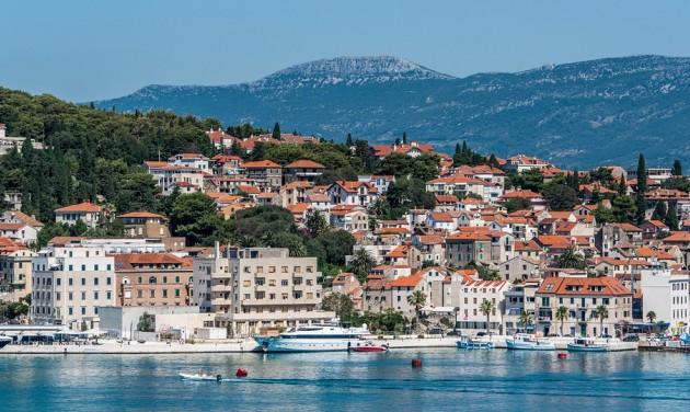 Horvátország hamarosan csatlakozhat a schengeni övezethez
