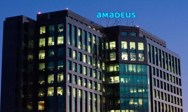 Nyereséggel zárta a tavalyi évet az Amadeus