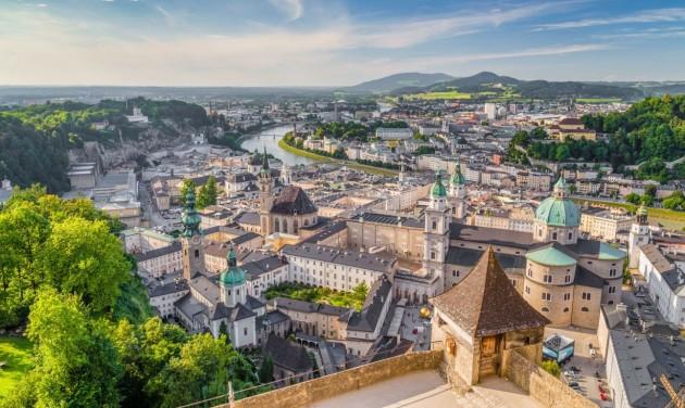 Ausztriában regionális szigorítások lépnek életbe