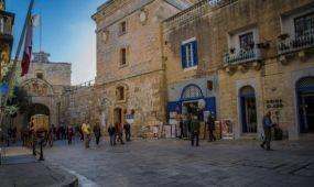 Töretlenül növekszik Málta turizmusa
