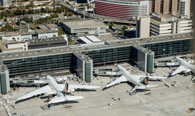 Sztrájkolhatnak a Lufthansa légiutas-kísérői vasárnap