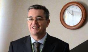 Ruszinkó Ádám a turizmusért felelős helyettes államtitkár