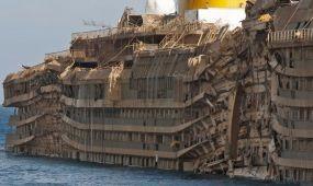 84 millió euró kártérítést fizetett ki a Costa Crociere
