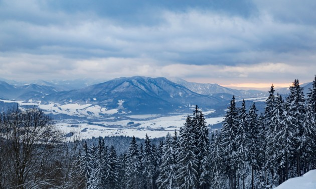 Szlovákiában mégis bezárták a síközpontokat
