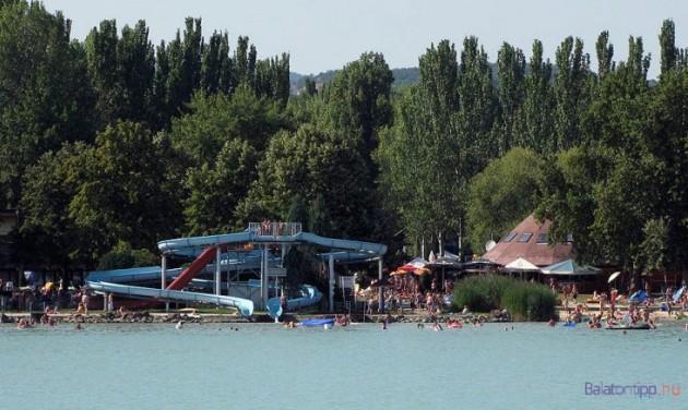 170 millió forint a Széchenyi strand fejlesztésére Füreden