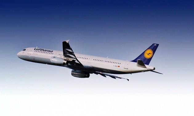 Növelték forgalmukat a legnagyobb hálózatos légitársaságok Európában
