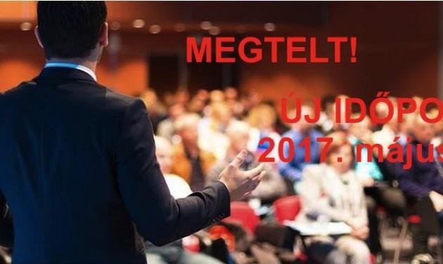MEGTELT! Proaktív B2B értékesítési tréning a MICE piacon