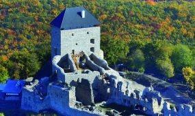 Zemplén aktív és kulturális turistáknak