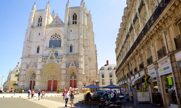 5 érv Nantes mellett