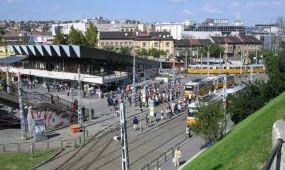 Indulhat a Széll Kálmán tér rekonstrukciója