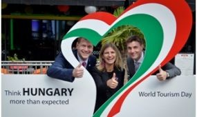 Turizmus Világnap – minden eddiginél szorosabb szakmai összefogás