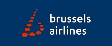 Belga vállalatok a Brussels Airlines mellett