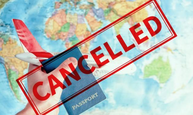 A világ összes országa utazásra nem javasolt kategóriába került (frissítve)