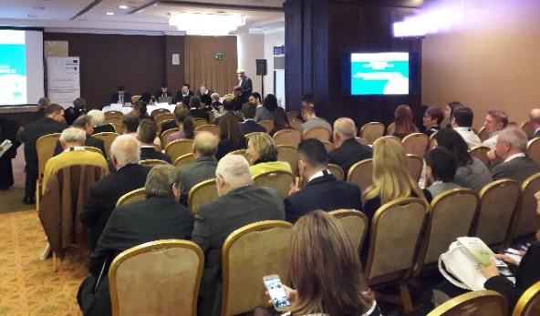 Overturizmus és bulinegyed a nemzetközi konferencia napirendjén