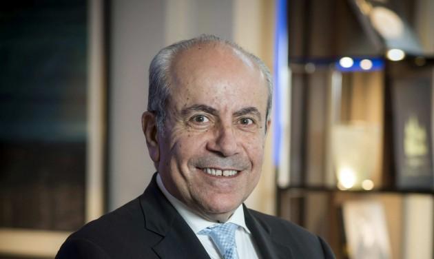 Új igazgató a budapesti The Ritz-Carlton hotel élén