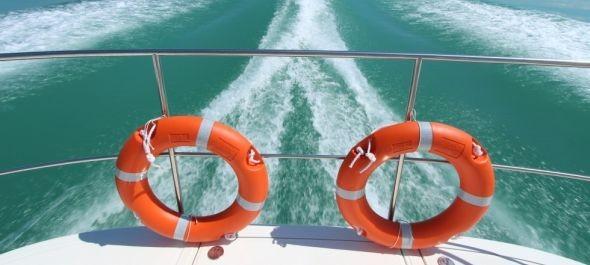 Félmillió utas a balatoni személy- és programhajókon