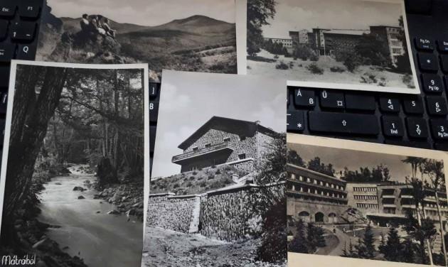 Örökbefogadó túrák a 130 éves Mátrai turizmus napjain