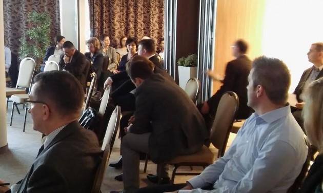 MSZÉSZ Dél-Dunántúl: adóügyek, Z generáció és best practice