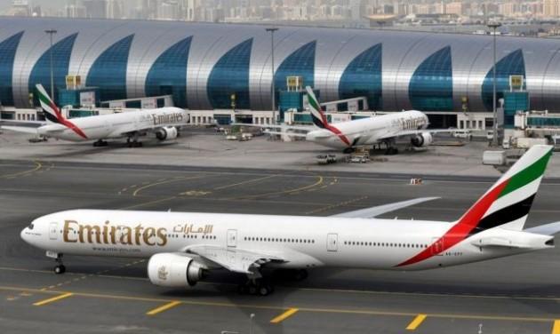 Újít az Emirates: ablak nélküli repülőgépek
