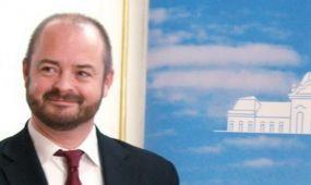 Gönczi Tibor az MTÜ-nél