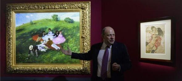 Milánóban nyílt kiállítás a Szépművészeti Múzeum kincseiből