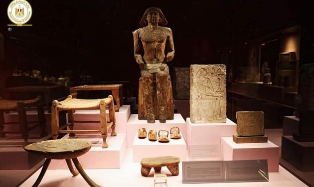 Régészeti múzeum nyílt Hurghadán – videó