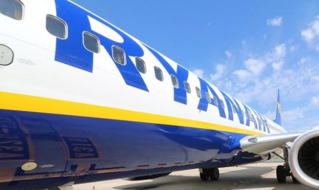 A Ryanair elnézést kért az utasoktól a budapesti késés miatt