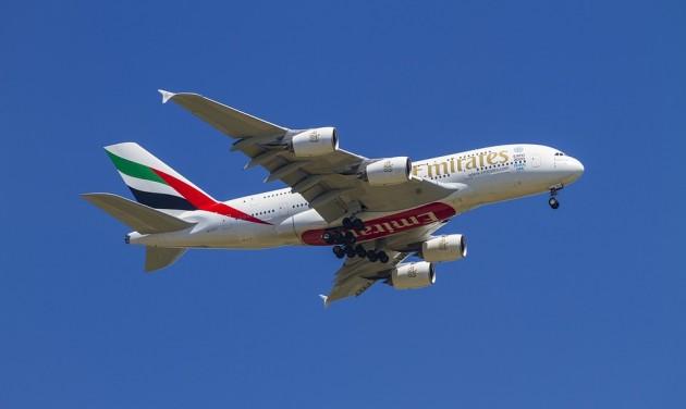 Köszöntötte női dolgozóit az Emirates