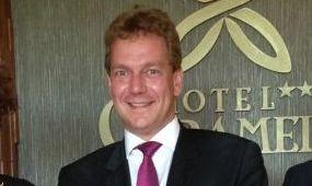 Glázer Tamás a megújuló Caramell Premium Resort élén
