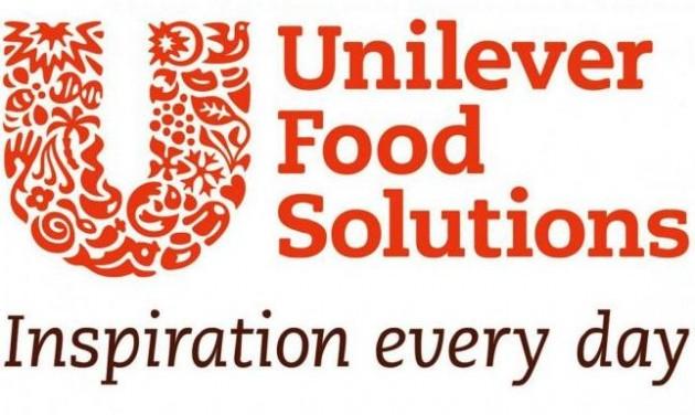 Unilever Food Solutions –MSZÉSZ műhelymunka séfeknek