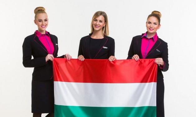 Nagyköveteket választott a Wizz Air