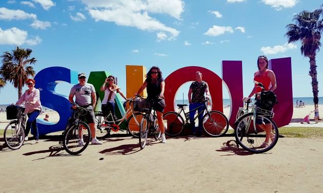 Spanyolországi tanulmányút az IBUSZ szervezésében