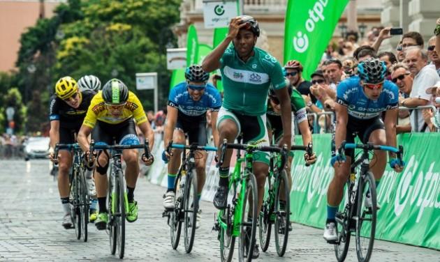 Siófokon rajtol a Tour de Hongrie