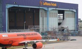 Új munkahelyeket teremt a Lufthansa Technik Budapesten
