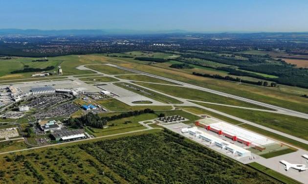 A Budapest Airport a világ egyik legnagyobb cargo-fórumán