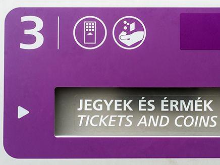 Jogtalan jegyértékesítés miatt megbírságolták a BKK-t