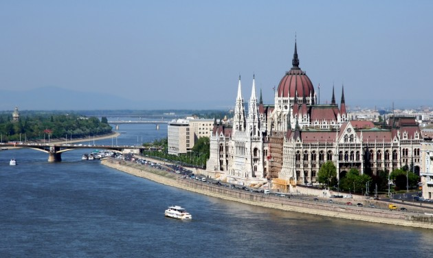 Minden mutató emelkedett 2017 első félévében Budapesten