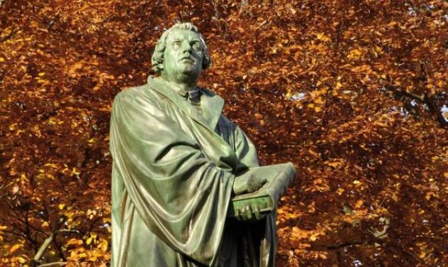 Digitális Luther-kampányt indít a DZT
