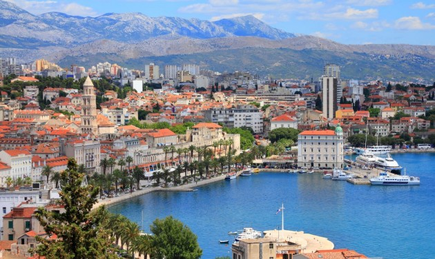 Covid-ambulanciákat hoznak létre Horvátországban